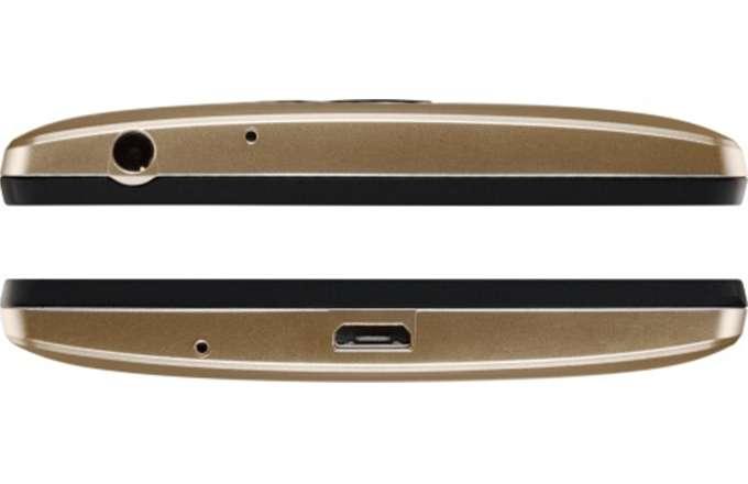 Торцы LG Magna