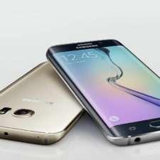 Samsung Galaxy S6 Edge обзор