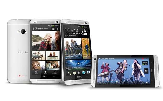 Вид HTC Desire 626G Dual Sim