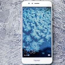 Huawei Honor 8 внешний вид