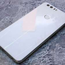 Huawei Honor 8 дизайн