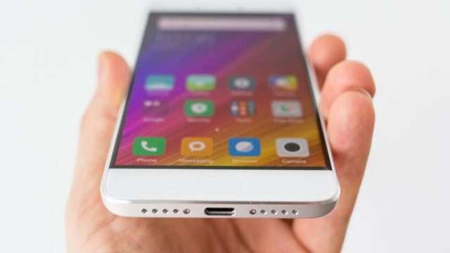 динамики Xiaomi Mi5s
