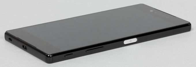 Sony Xperia Z5 Premium внешний вид