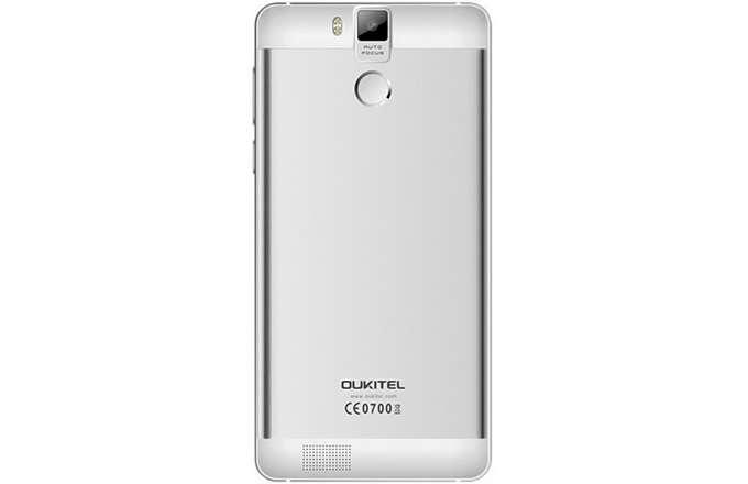Задняя панель Oukitel K6000 Pro