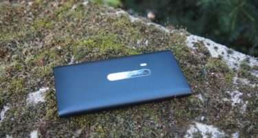 Обзор Nokia N9