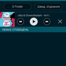 Samsung Galaxy S5 Sound