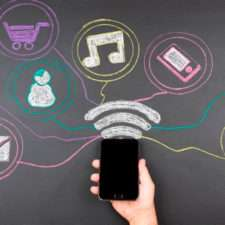Как раздать Интернет с Андроид смартфона