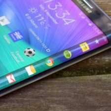 Как делать скриншот на Samsung