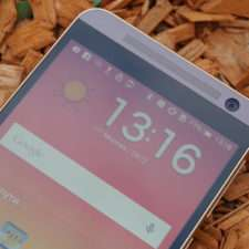 HTC One E9 динамик