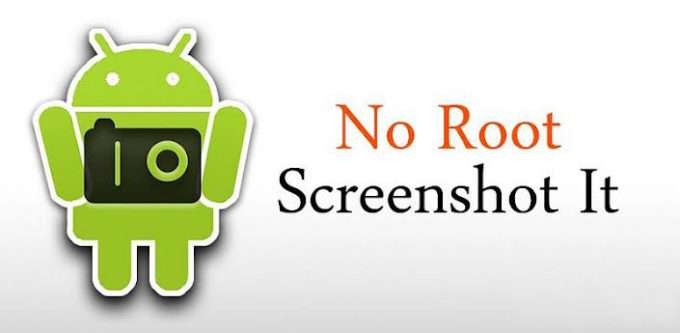 No Root Screenshot