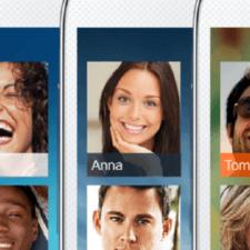 Как установить фото контакта на андроид