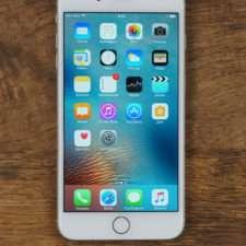 iphone 7 plus лицевая панель