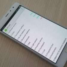 Инженерное меню в Xiaomi телефонах