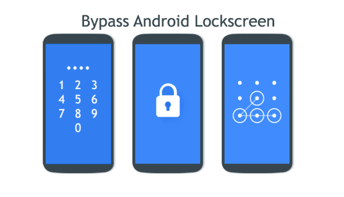 приложение SMS Bypass
