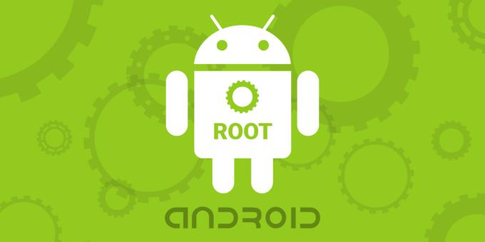 root права на смартфон