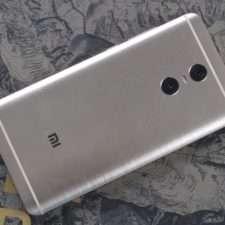 Как узнать какой процессор на Xiaomi