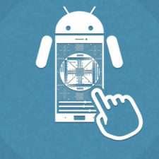 Как сделать калибровку экрана на андроид