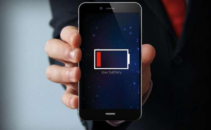 Не заряжается полностью батарея на телефоне