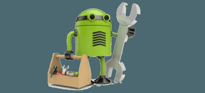 андроид-помощник