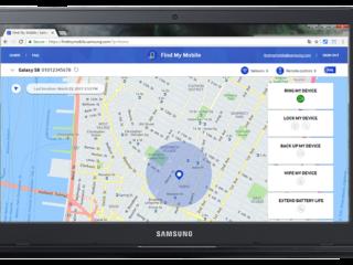 Главное без паники: заблокированный смартфон Samsung можно разблокировать