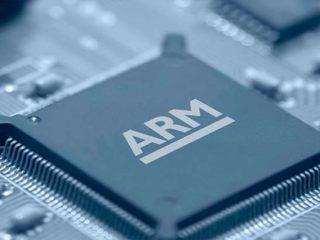 Мобильные процессоры ARM