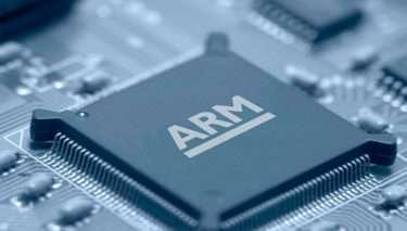 Advanced RISC Machine