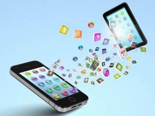 Как перенести данные с iOS на Android