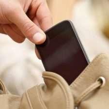 Что делать если украли айфон