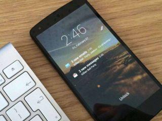 Убираем уведомления с экрана блокировки на IOS и Android