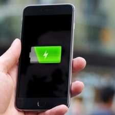 Как заставить iPhone правильно отображать уровень заряда