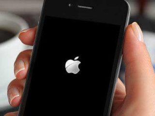 Что делать если iPhone завис