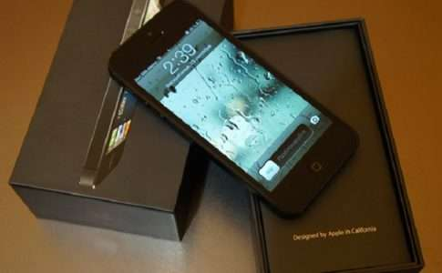 Обзор iPhone 5 от компании Apple