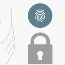 Отпечатки пальцев в Android