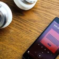 громкость динамика на Xiaomi