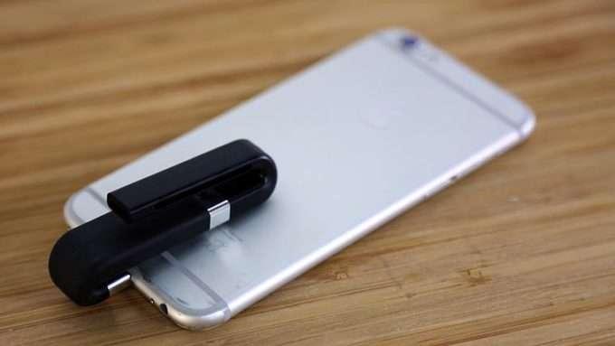 флешка для айфона