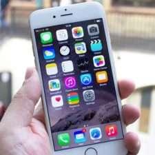 Нет места на iPhone