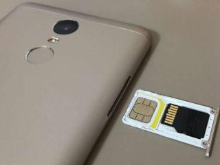 Xiaomi не видит сим карту - пошаговое руководство по решению проблемы