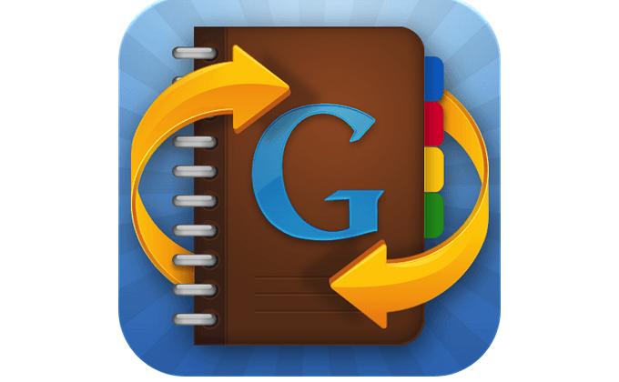 Как синхронизировать контакты Android с Google
