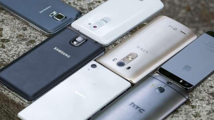 как выбрать смартфон на андроиде