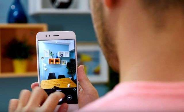 проверка камеры Xiaomi
