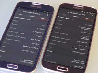 Проверяем телефон Samsung на оригинальность - 4 простых способа не купить подделку