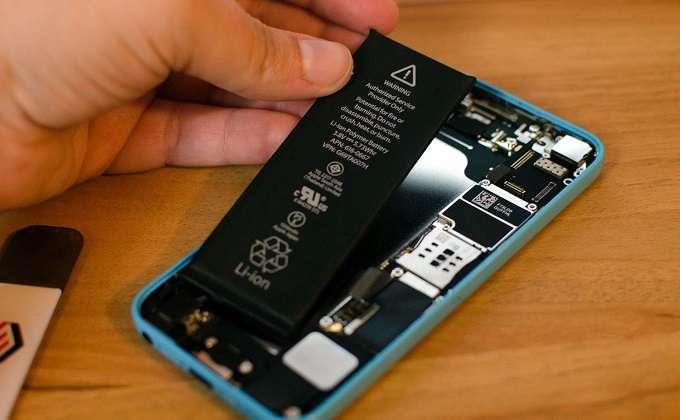 Как зарядить батарею без телефона