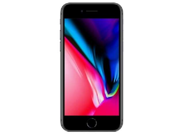 лицевая панель iPhone 8