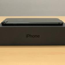 iPhone 8 plus коробка