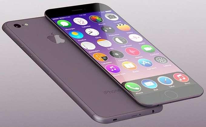iPhone 8 – новый яблочный гаджет с огромной производительностью
