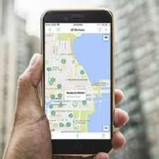 Как отключить функцию геолокации на айфоне