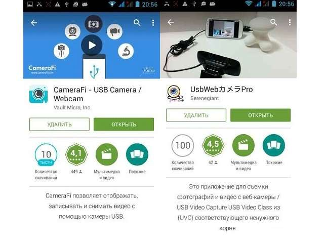 USB Camera – Connect EasyCap UsbWeb