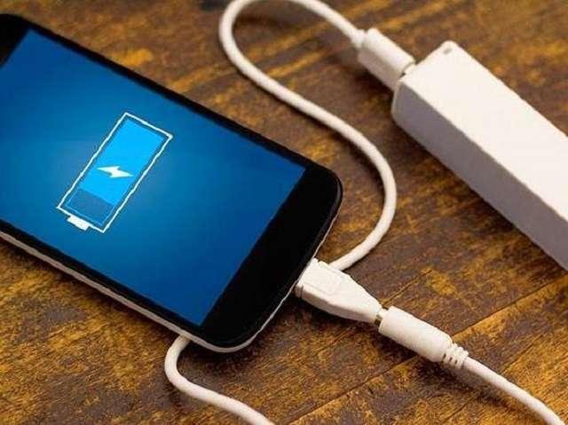 Айфон зарядка