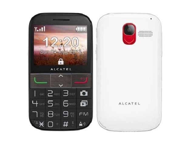 Alcatel OT-2004 G