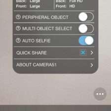 Приложение Camera51